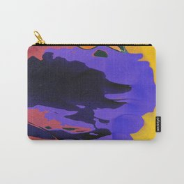 Exotic vibes Carry-All Pouch
