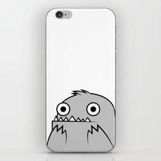 minima - gary iPhone & iPod Skin