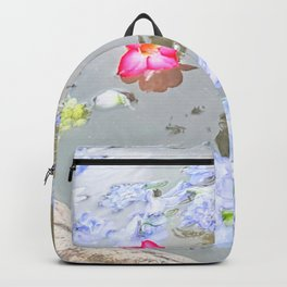 Stand Out In The Crowd Backpack