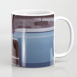 tail lights Coffee Mug