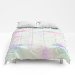 Hazed Comforters