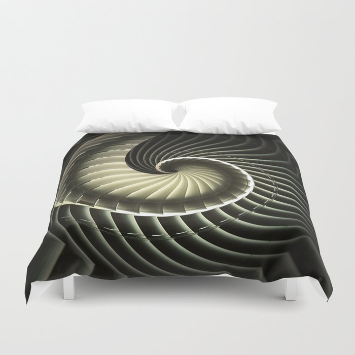 abstract04 Duvet Cover