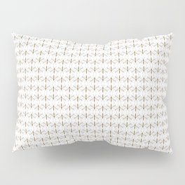 Army of mosquitoes Pillow Sham