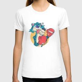 Go Get 'Em, Tiger T-shirt