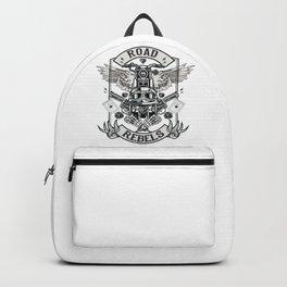 Road Rebels Backpack
