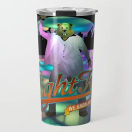 Night Fever Travel Mug