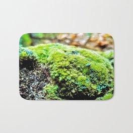 Lichen Up Bath Mat