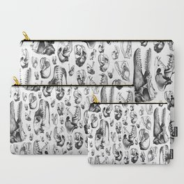 Carnivore B&W Carry-All Pouch