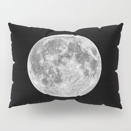 Full Moon Pillow Sham