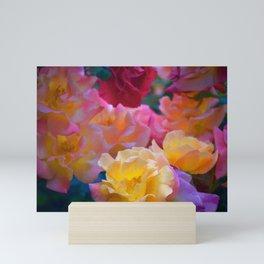 Rose 277 Mini Art Print