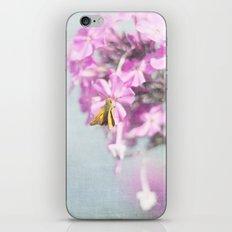 Tiny Flyer iPhone & iPod Skin