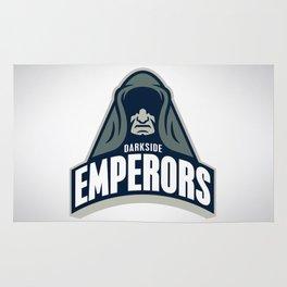 DarkSide Emperors Rug