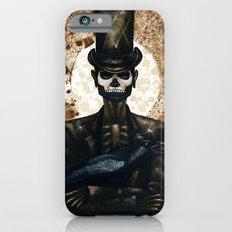Shadow Man 2 Slim Case iPhone 6s