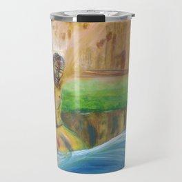 The Conqueror Travel Mug