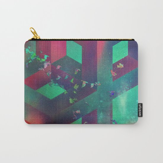 flyypyth Carry-All Pouch