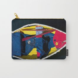 Monterey Skiff Carry-All Pouch