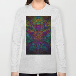 Unified with nature Long Sleeve T-shirt