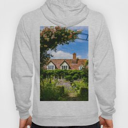 Cottage garden. v2 Hoody
