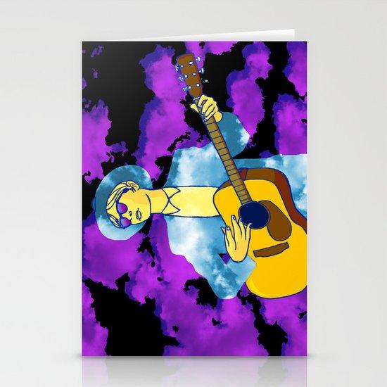 """Morning Phase"" - by Dmitri Jackson Stationery Cards"