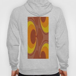 Rebirth Of The 70's No. 193 Hoody