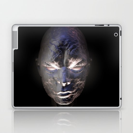 Wrath Laptop & iPad Skin