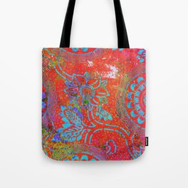 Boheme Original Tote Bag