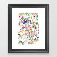 Springs Framed Art Print