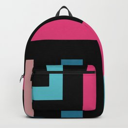 Miami Vice Called Backpack