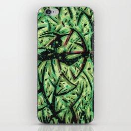 Orixás - Oxossi iPhone Skin