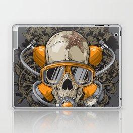 Crânio Laptop & iPad Skin