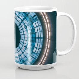 Second and Seneca Coffee Mug