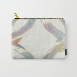 Wedding Ring Block Carry-All Pouch