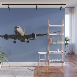Boeing 787 Dreamliner Air India Wall Mural