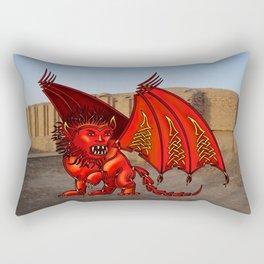 Manticore Rectangular Pillow
