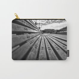Bench. Carry-All Pouch