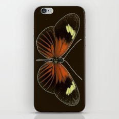 Untitled Butterfly iPhone & iPod Skin
