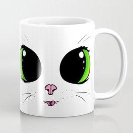 Blep Coffee Mug