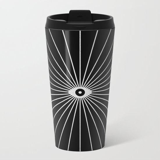 Big Brother (Inverted) Metal Travel Mug
