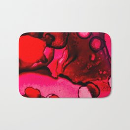 I'll have a cranberry cosmo please Bath Mat