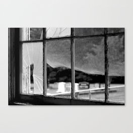 {The Viewing} Canvas Print