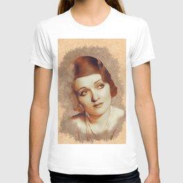 Constance Bennett, Hollywood Legend T-shirt