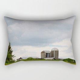 Country Life Simple Life Rectangular Pillow