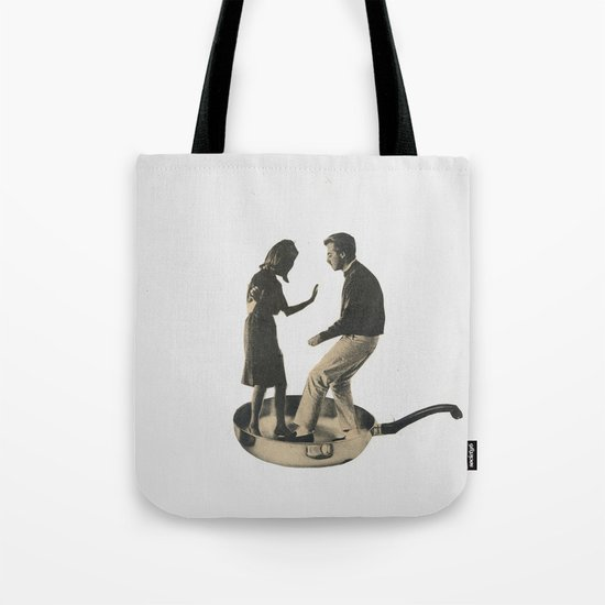 Shake Tote Bag