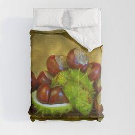 Conker Season Comforters