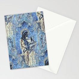 Madona Stationery Cards
