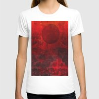 moulin rouge T-shirts featuring Soleil rouge by Ganech joe