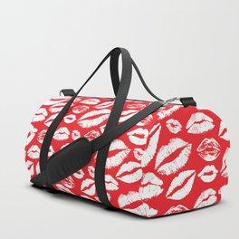Lips 14 Duffle Bag