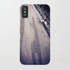 Shadow Proposal Slim Case iPhone X