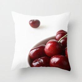 Chosen One Throw Pillow