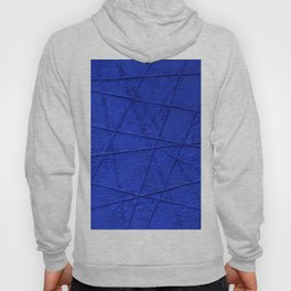 All Blue Hoody